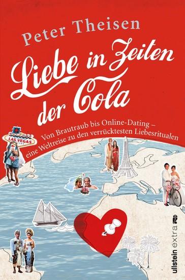 Liebe in Zeiten der Cola - Blick ins Buch