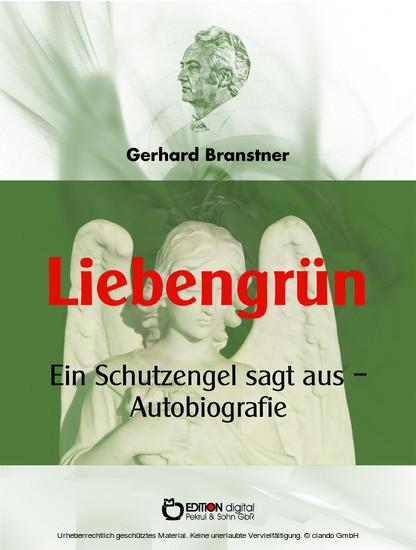 Liebengrün - Blick ins Buch