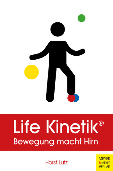 Life Kinetik® - Blick ins Buch