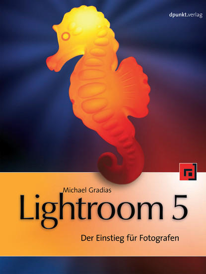 Lightroom 5 - Blick ins Buch