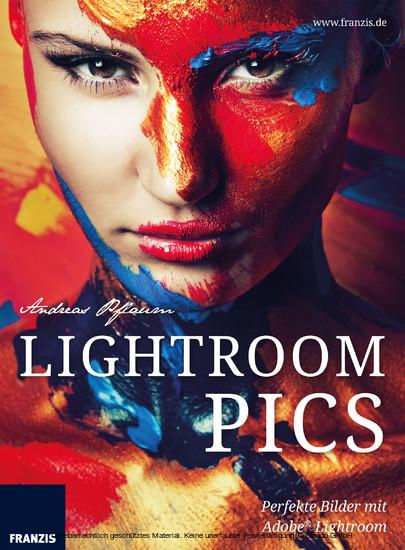 Lightroom Pics - Blick ins Buch