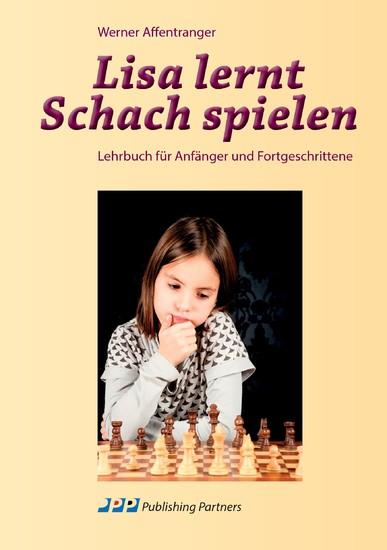 Lisa lernt Schach spielen - Blick ins Buch