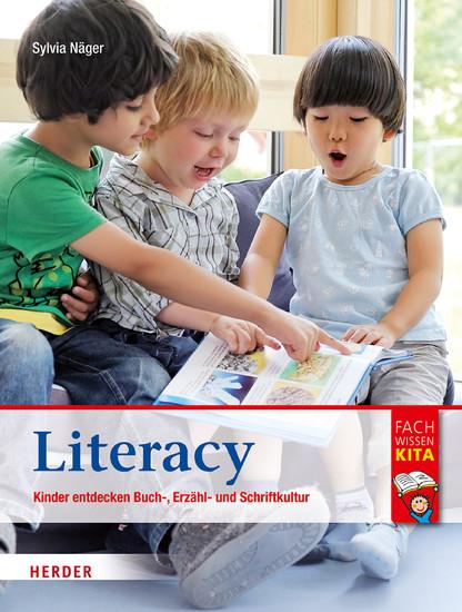 Literacy - Blick ins Buch