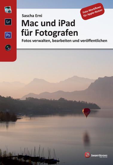 Mac und iPad für Fotografen - Blick ins Buch