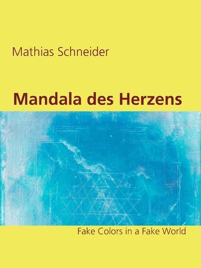 Mandala des Herzens - Blick ins Buch