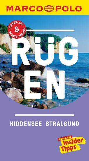 MARCO POLO Reiseführer Rügen, Hiddensee, Stralsund - Blick ins Buch