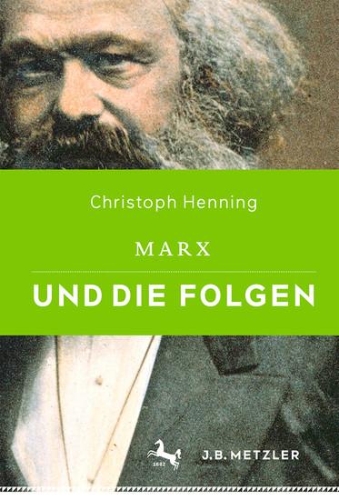 Marx und die Folgen - Blick ins Buch