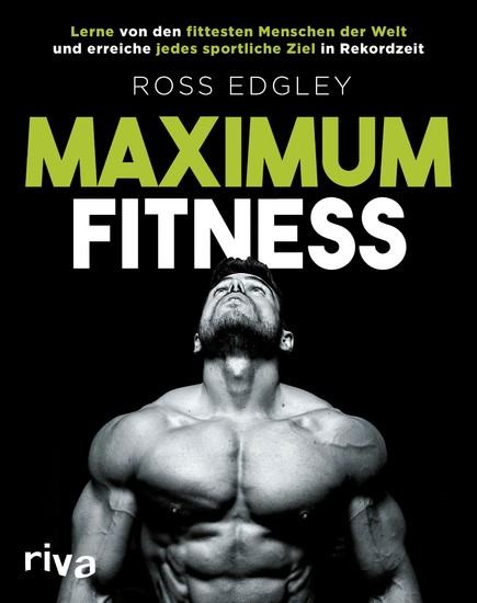 Maximum Fitness - Blick ins Buch