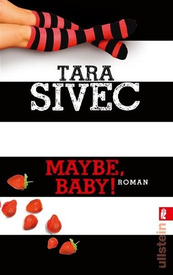 Maybe, Baby! - Blick ins Buch