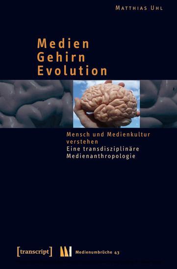 Medien - Gehirn - Evolution - Blick ins Buch