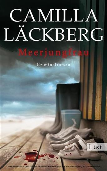 Meerjungfrau - Blick ins Buch