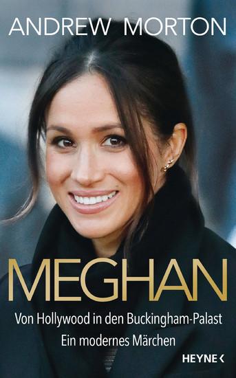 Meghan - Blick ins Buch