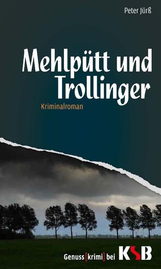 Mehlpütt und Trollinger - Blick ins Buch