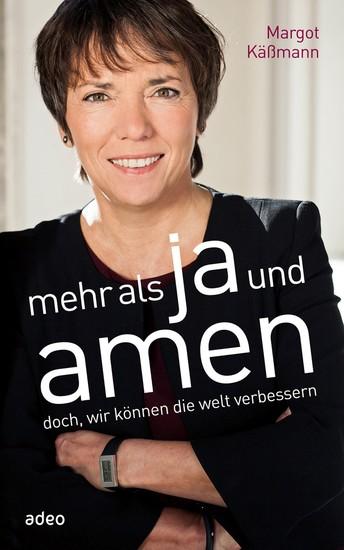 Mehr als Ja und Amen - Blick ins Buch
