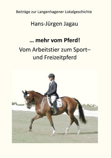 ... mehr vom Pferd! - Blick ins Buch