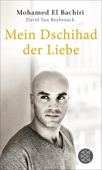 Mein Dschihad der Liebe - Blick ins Buch