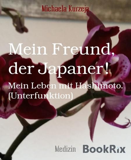 Mein Freund, der Japaner! - Blick ins Buch