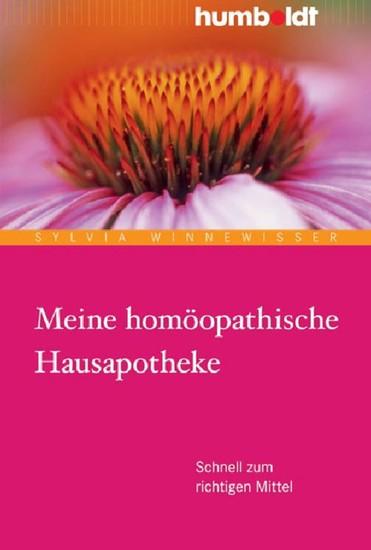 Meine homöopathische Hausapotheke - Blick ins Buch