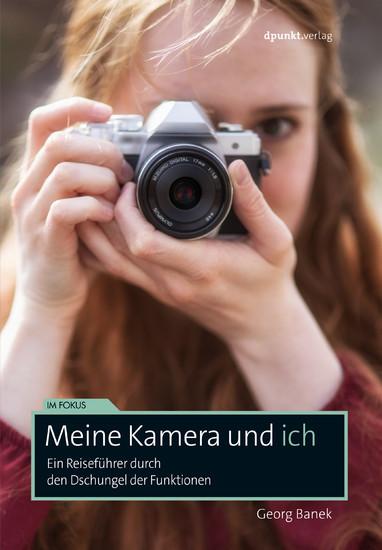 Meine Kamera und ich - Blick ins Buch