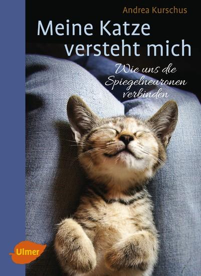 Meine Katze versteht mich - Blick ins Buch