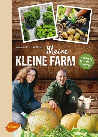 Meine kleine Farm - Blick ins Buch