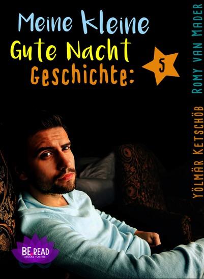 Meine kleine Gute Nacht Geschichte: 5 - Blick ins Buch