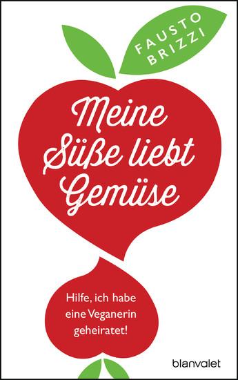 Meine Süße liebt Gemüse - Blick ins Buch