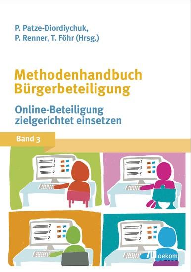 Methodenhandbuch Bürgerbeteiligung - Blick ins Buch