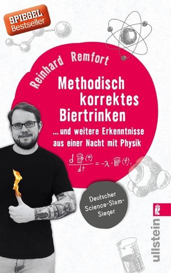 Methodisch korrektes Biertrinken - Blick ins Buch
