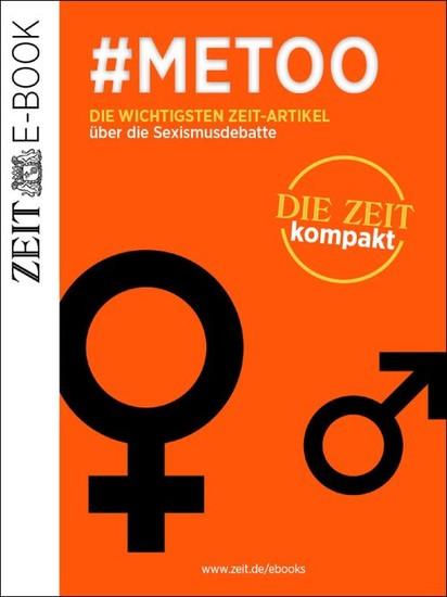 #MeToo - Blick ins Buch