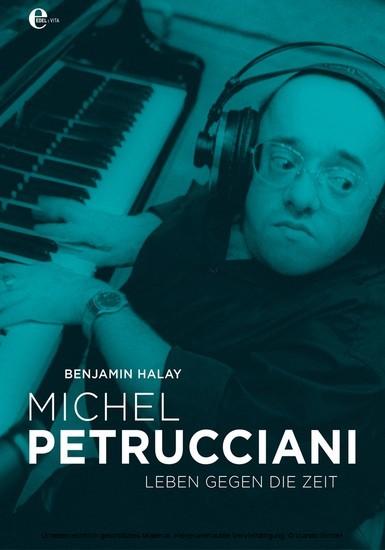 Michel Petrucciani - Blick ins Buch