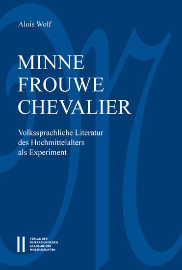 Minne-frouwe-chevalier - Blick ins Buch