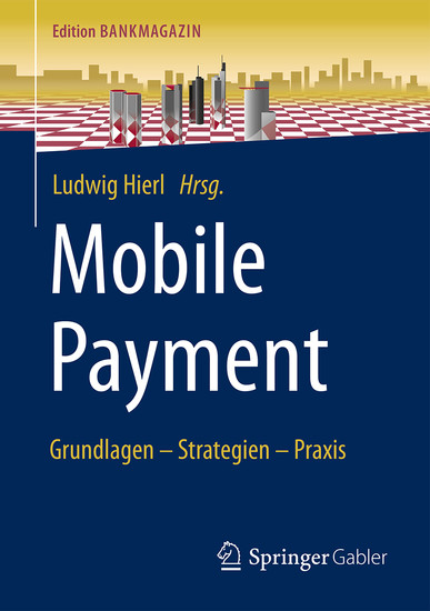 Mobile Payment - Blick ins Buch