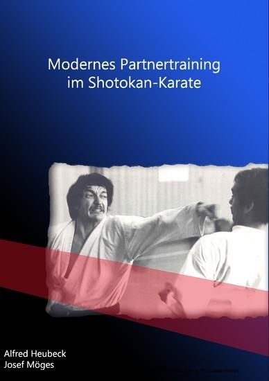 Modernes Partnertraining im Shotokan-Karate - Blick ins Buch