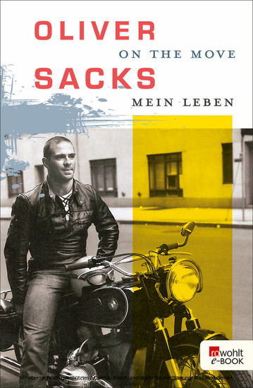 On the Move - Blick ins Buch