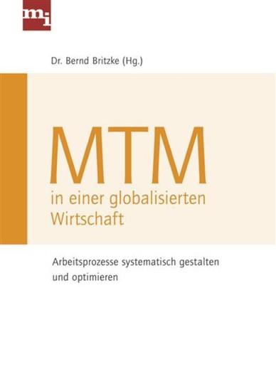MTM in einer globalisierten Wirtschaft - Blick ins Buch