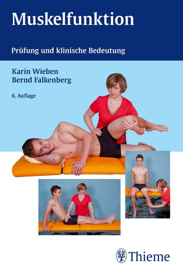 Muskelfunktion - Blick ins Buch