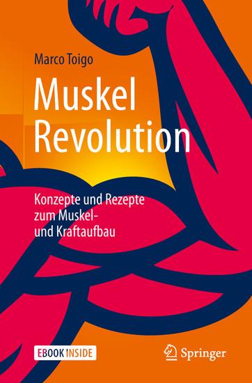 MuskelRevolution - Blick ins Buch