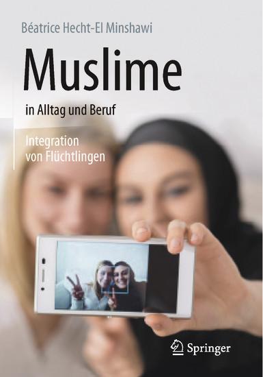 Muslime in Alltag und Beruf - Blick ins Buch