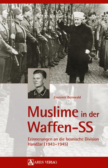 Muslime in der Waffen-SS - Blick ins Buch