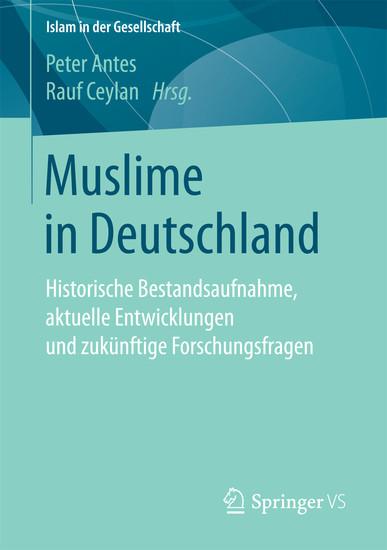 Muslime in Deutschland - Blick ins Buch