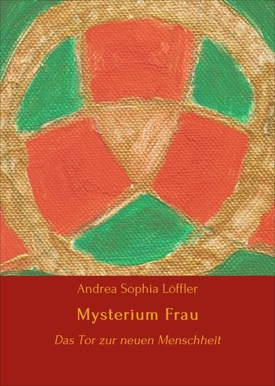 Mysterium Frau - Blick ins Buch