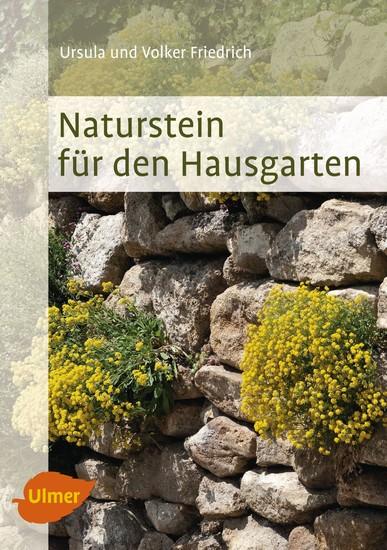 Naturstein für den Hausgarten - Blick ins Buch