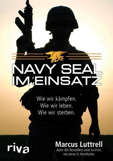 Navy SEAL im Einsatz - Blick ins Buch