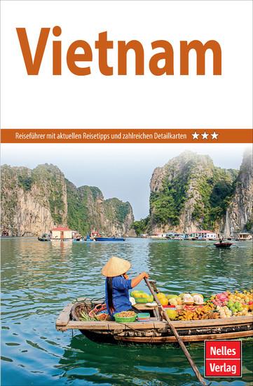 Nelles Guide Reiseführer Vietnam - Blick ins Buch