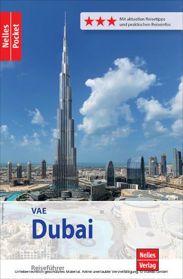 Nelles Pocket Reiseführer Dubai - Blick ins Buch
