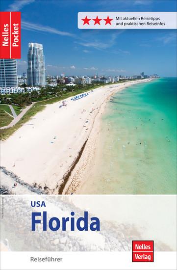 Nelles Pocket Reiseführer Florida - Blick ins Buch