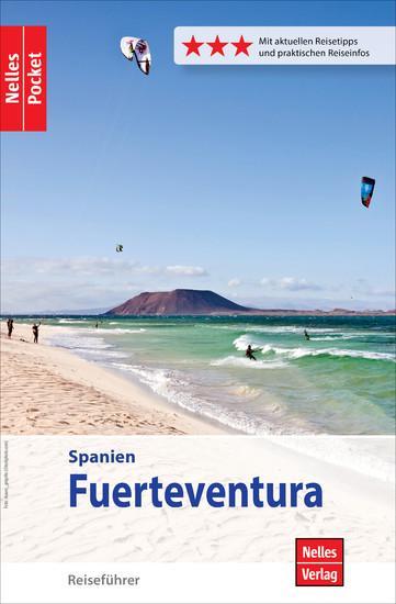 Nelles Pocket Reiseführer Fuerteventura - Blick ins Buch