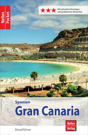 Nelles Pocket Reiseführer Gran Canaria - Blick ins Buch