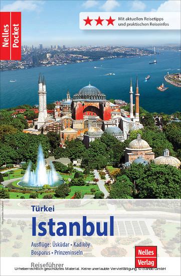Nelles Pocket Reiseführer Istanbul - Blick ins Buch